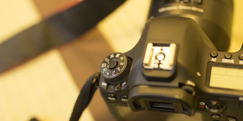 写真や動画の撮影加工
