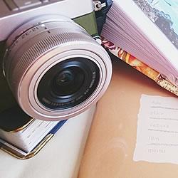 写真・動画の制作
