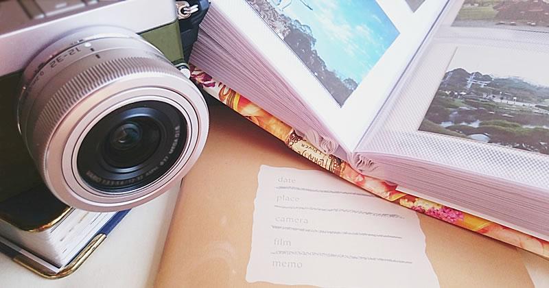 写真や動画の撮影・加工